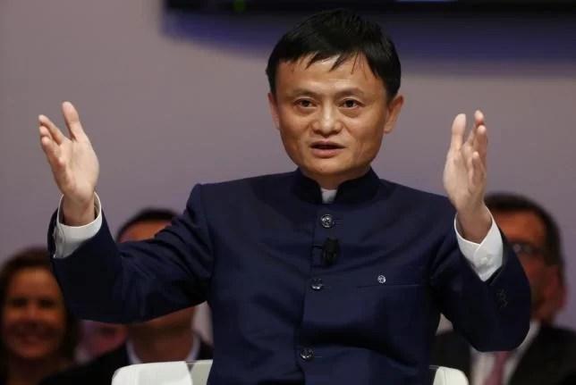 Bisnis Startup: Jack Ma RESMI Jadi Penasihat E-Commerce Indonesia