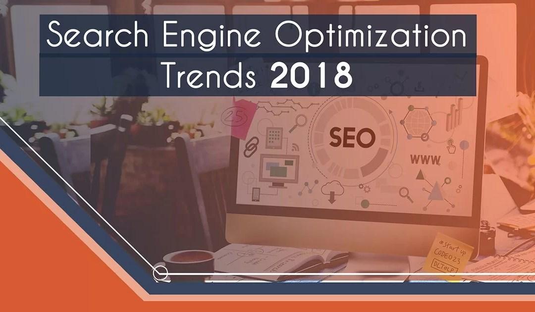 AWK Notes: Trend Search Engine Optimization (SEO) Di Tahun 2018