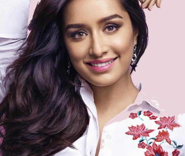 Shraddha Kapoor Bollywood Actress Hot Photos