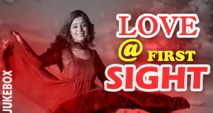 Love at First Sight – Telugu Love Songs Collection