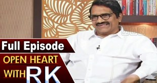 Ashwini Dutt – Open Heart With RK – Full Episode