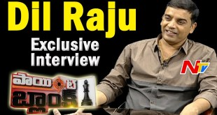 Dil Raju Exclusive Interview – Point Blank