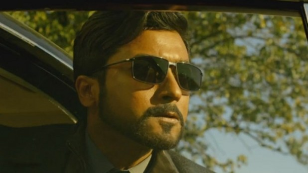 In-Talk: Surya's Singham 3 new release date