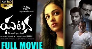 'Ghatana' Latest Telugu Full Movie – Nithya Menen, Krish J Sathar, Naresh