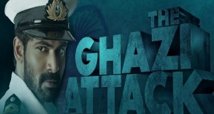 Ghazi opened strong, Rana gets a new title