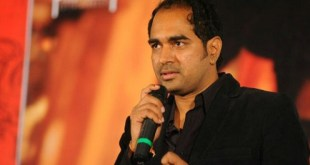 Krish announces his future projects