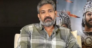 Mahabharat takes 10 more years: Rajamouli