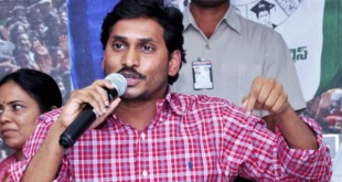 My MP's resign for SGS: Claims Y.S Jagan