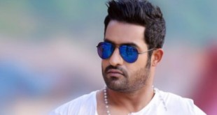 NTR Jr's flick launched off today