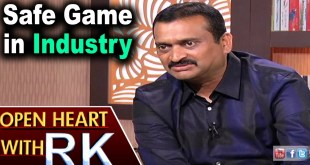 Open Heart With RK with Bandla Ganesh