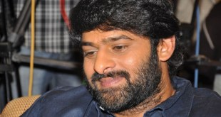 Prabhas hasn't come out of that hangover