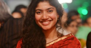 Premam beauty with Natural Star