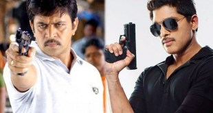 Allu Arjun Vs Arjun: The Main highlight of Bunny's next