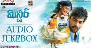 Mister Telugu Movie Full Songs Jukebox