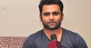 Sachin Joshi reveals everything about Bandla Ganesh