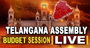 Telangana Assembly LIVE – Telangana Budget Session 2017