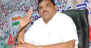 Like Dinakaran, CBN should be arrested: Botsa