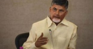 Naidu feeling the wrath of his party's leaders