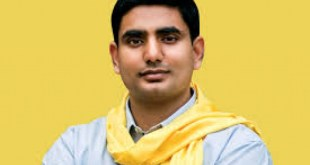 Nara Lokesh's emergency meeting with 40 MLA's