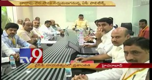 No jail for YS Jagan : YSRCP leaders relieved