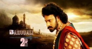 Yet another Baahubali statue in part two?