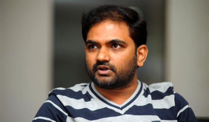 Can Maruti repeat the magic with Sharwanand? - Andhrawatch