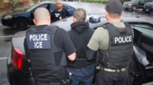 Over 1 lakh illegal immigrants arrested in US in 2017