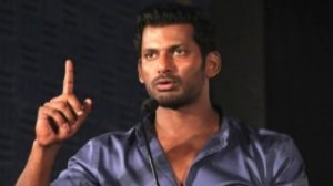 Tamil Nadu elections will be game changer, says Vishal