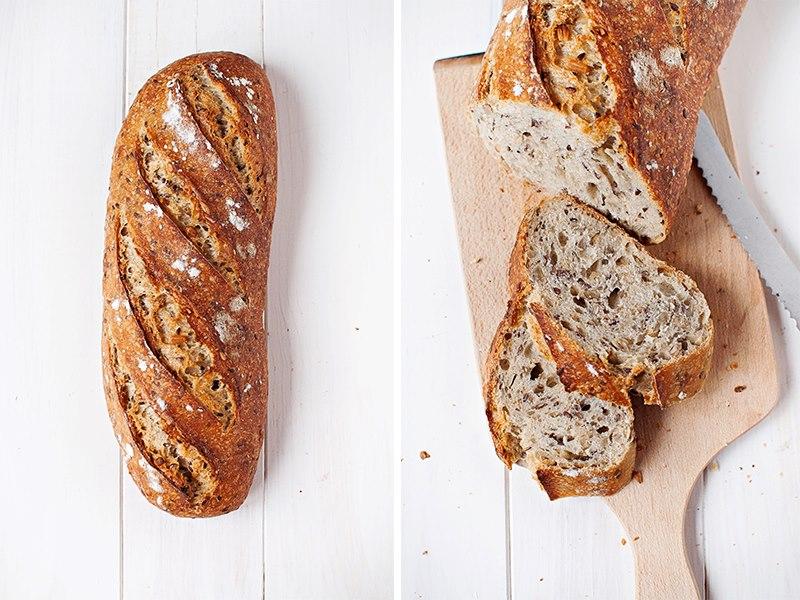 Bread Cum 24