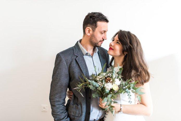 buchet nunta