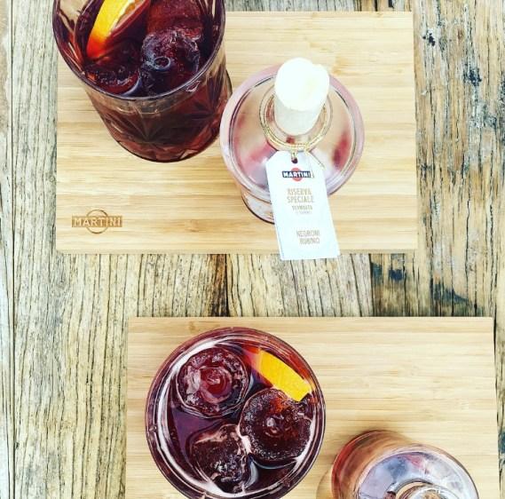 Caffè Torino - cocktails