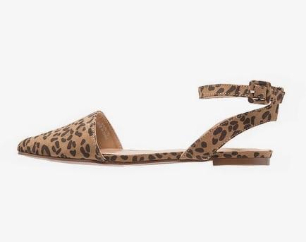 Leopard sandelen by Topshop - Zalando