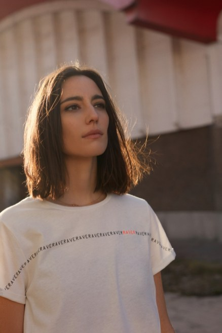 Lookbook Amelie Lens X CKS
