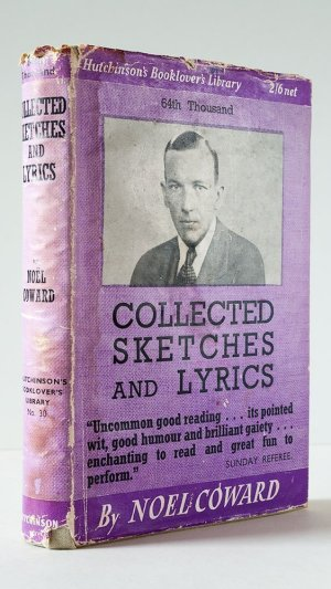 Collected sketches and Lyrics