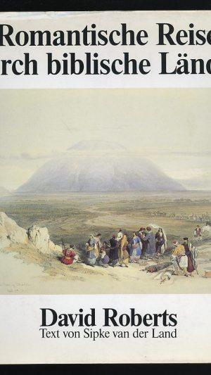 Romantische Reise Durch Biblische Länder