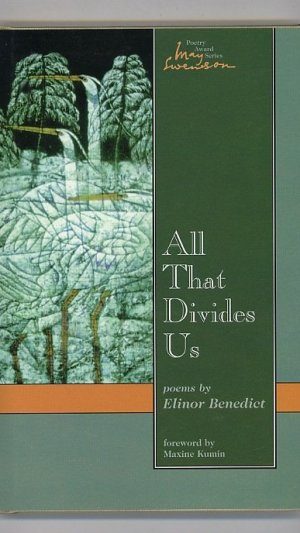 All That Divides Us