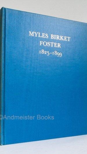 Myles Birket Foster 1825-1899