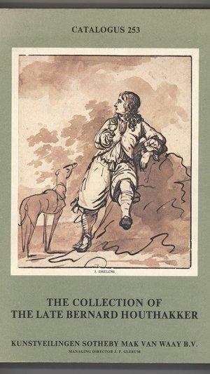 Catalogus Van De Kunstveiling 253. Sale Catalogue 253