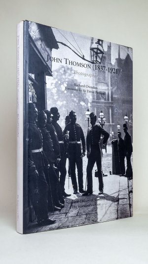 John Thomson (1837-1921): Photographer