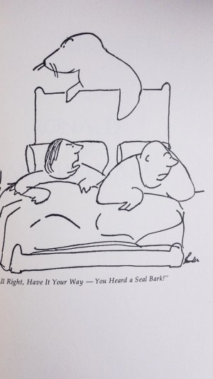 Humour, Wit & Satire