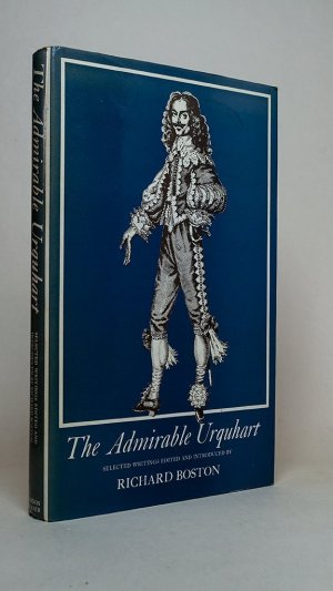The Admirable Urquhart: Selected writings. Edited and introduced by Richard Boston