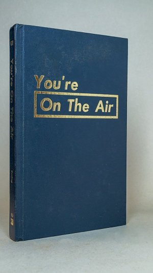 You're on the Air