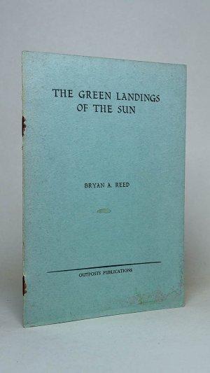 The Green Landings of the Sun