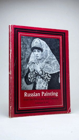 Russian Painting from the 13th to the 20th Century
