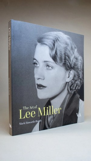 The Art of Lee Miller