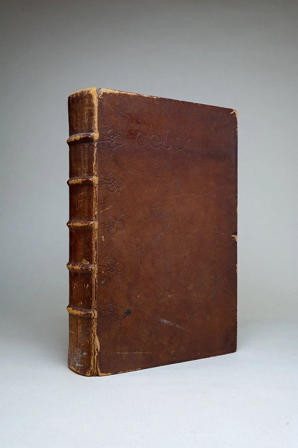 The Book of Tephi