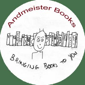 Andmeister Books logo