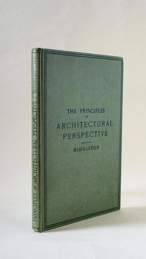 The Principles of Architectural Perspective