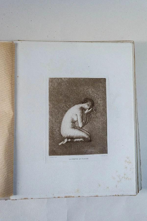 Les Veillées Noires: Poèmes Tristes, Feuilles D'Album - Mélodies, Au Coin du Feu