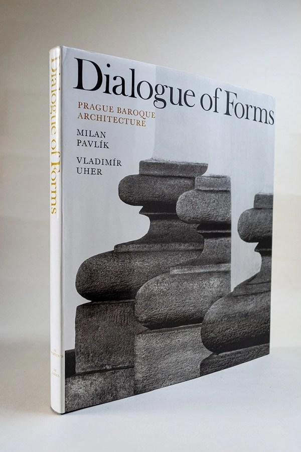 Dialogue of Forms: Prague Baroque Architecture